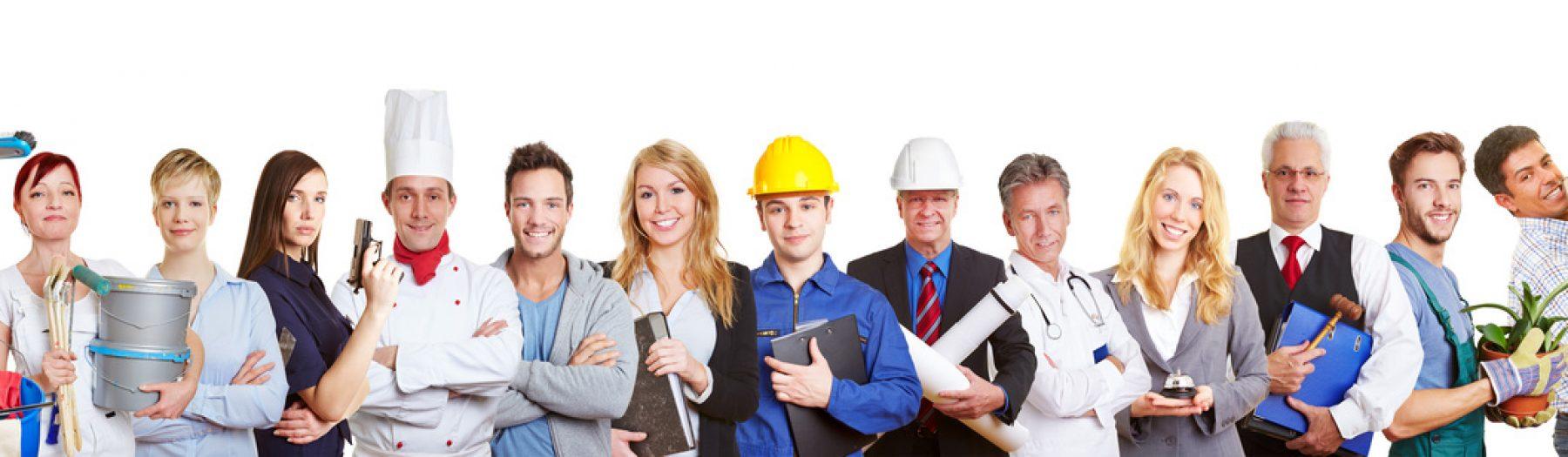 Panorama des métiers, cabinet de conseil en ressources humaines
